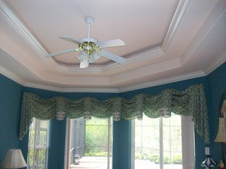 Custom Window Treatments Fort Myers Florida